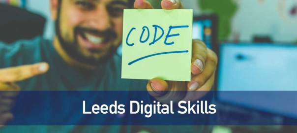 Child Friendly Leeds Digital Skills