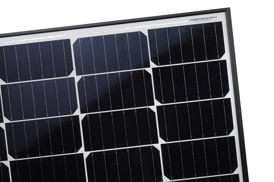 Hanwha Q Cells Q.Peak Duo-G6 panel