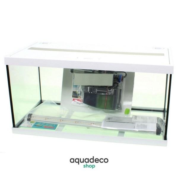 Аквариумный комплект EHEIM aquastar 54 LED белый full 0340646 2 AquaDeco Shop