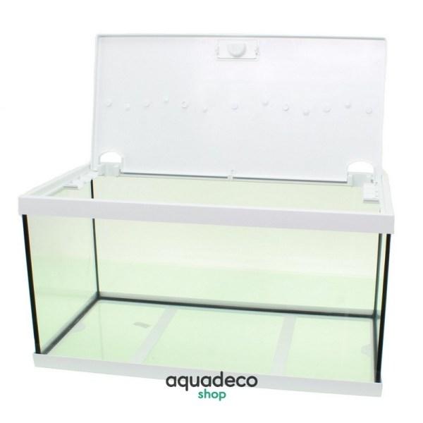 Аквариумный комплект EHEIM aquastar 54 LED белый full 0340646 3 AquaDeco Shop
