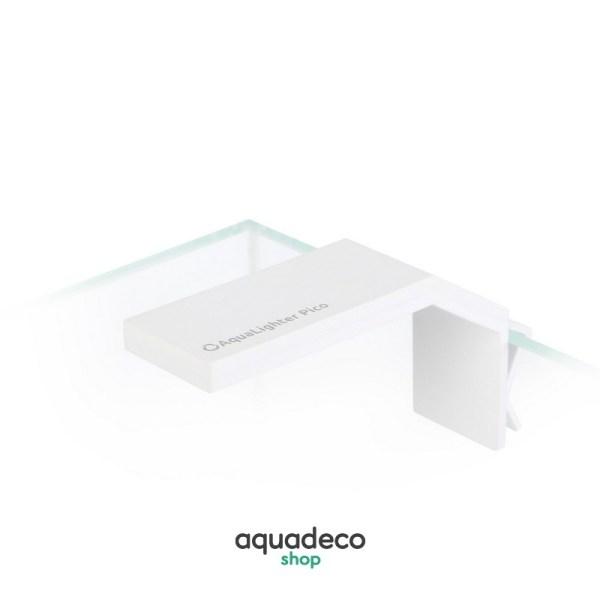 LED светильник AquaLighter Pico White 5000-7000K для пресноводных аквариумов до 10л белый купить а Киеве с доставкой: цена