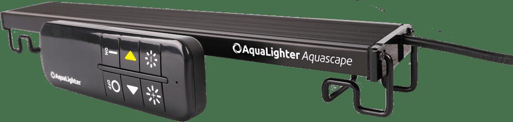 Аквариумный LED СВЕТИЛЬНИК AQUALIGHTER Aquascape с пультом ДУ