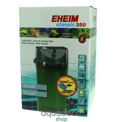 Купить Внешний фильтр EHEIM classic 350 Plus (2215020) в Киеве с доставкой по Украине