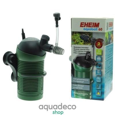Купить Внутренний фильтр EHEIM aquaball 60 в Киеве с доставкой по Украине