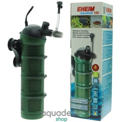 Купить Внутренний фильтр EHEIM aquaball 180 (2403020) в Киеве с доставкой по Украине