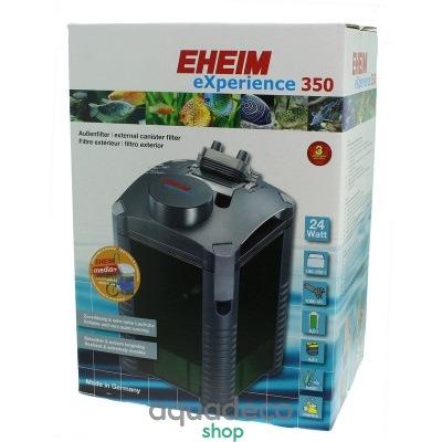 Купить Внешний фильтр EHEIM eXperience 350 в Киеве с доставкой по Украине