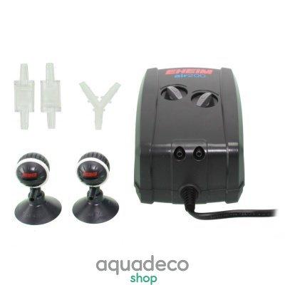 Купить Компрессор EHEIM air pump 200 (3702010) в Киеве с доставкой по Украине
