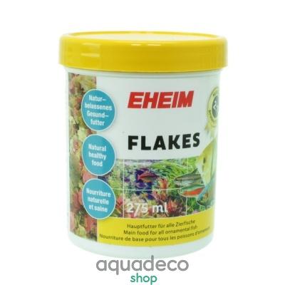 Купить Корм для всех декоративных рыб в хлопьях EHEIM tropical fish FLAKES 275мл в Киеве с доставкой по Украине