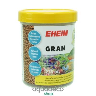 Купить Корм для всех декоративных рыб в гранулах EHEIM GRAN 275мл в Киеве с доставкой по Украине
