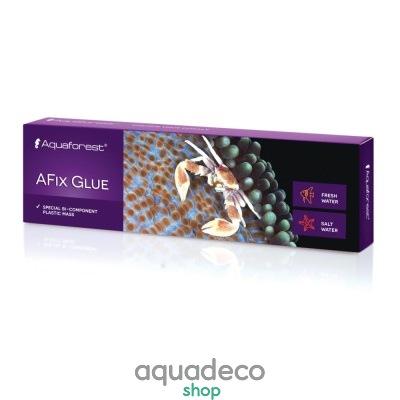Купить Клей для кораллов и скал Aquaforest AFix Glue 110г в Киеве с доставкой по Украине