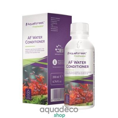 Купить Кондиционер для воды Aquaforest AF Water Conditioner 200мл в Киеве с доставкой по Украине