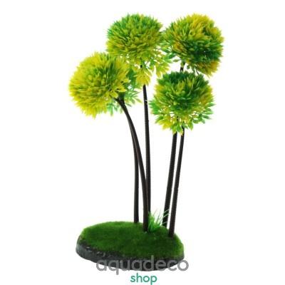 Купить Искусственное растение 19см EO18003 в Киеве с доставкой по Украине