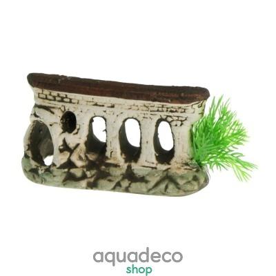 Купить Грот керамический Aqua Nova руины S 11x6x4,5см в Киеве с доставкой по Украине