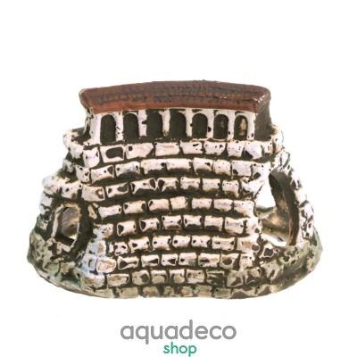 Купить Грот керамический Aqua Nova руины 12,5x8x7,5см в Киеве с доставкой по Украине