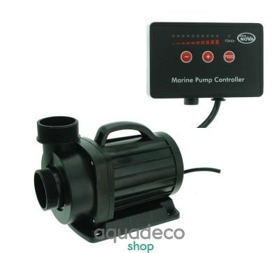 Купить Циркуляционный насос Aqua Nova N-RMC 15000 с контроллером в Киеве с доставкой по Украине