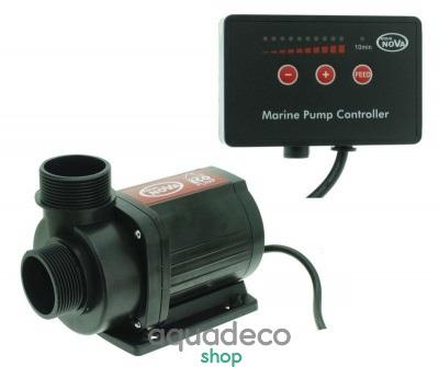 Купить Циркуляционный насос Aqua Nova N-RMC 5000 с контроллером в Киеве с доставкой по Украине
