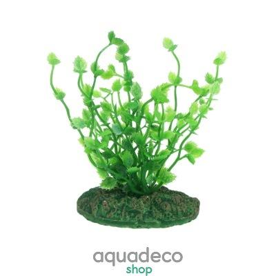 Купить Искусственное растение Aqua Nova NP-10 08013, 10см в Киеве с доставкой по Украине