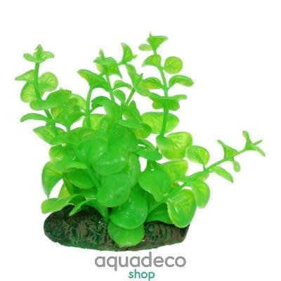 Купить Искусственное растение Aqua Nova NP-10 08081, 10см в Киеве с доставкой по Украине