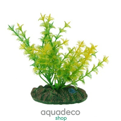 Купить Искусственное растение Aqua Nova NP-13 13134, 13см в Киеве с доставкой по Украине