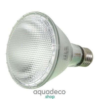 Купить Лампа галогенная для точечного нагрева UVA Repti-Zoo 100W в Киеве с доставкой по Украине