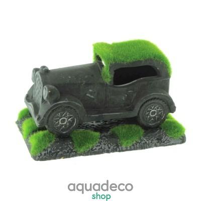 Купить Грот Aqua-Nova старинное авто TC15001 9x16x9cм в Киеве с доставкой по Украине