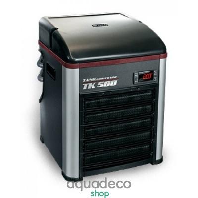Купить Аквариумный холодильник (чиллер) TECO TK500 в Киеве с доставкой по Украине
