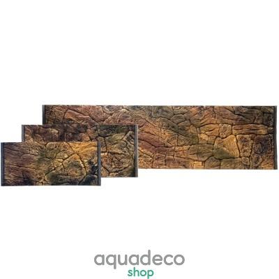 Купить Фон плоский скала без сетки для аквариума ATG line в Киеве с доставкой по Украине