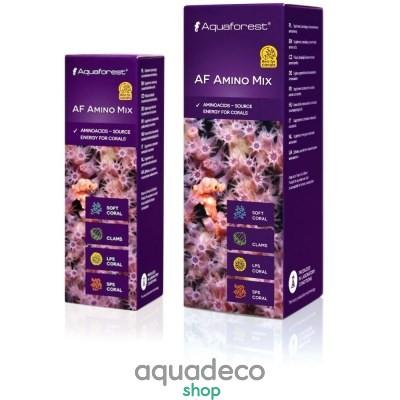 Купить Аминокислоты для кораллов Aquaforest AF Amino Mix в Киеве с доставкой по Украине