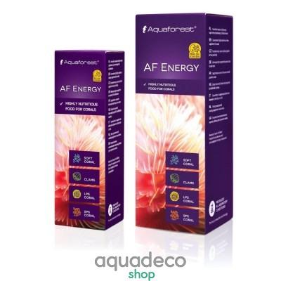 Купить Концентрат высокопитательного корма для кораллов Aquaforest AF Energy в Киеве с доставкой по Украине