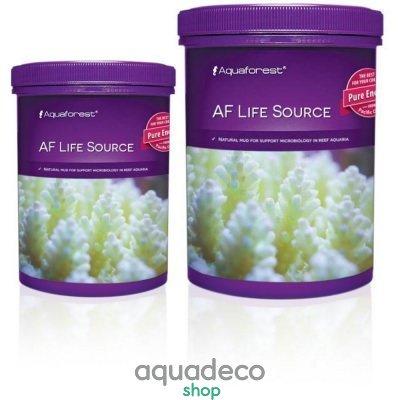 Купить Cубстрат для увеличения микробиологии Aquaforest AF Life Source в Киеве с доставкой по Украине