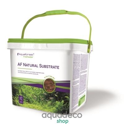Купить Субстрат для растений Aquaforest Natural Substrate 10л в Киеве с доставкой по Украине