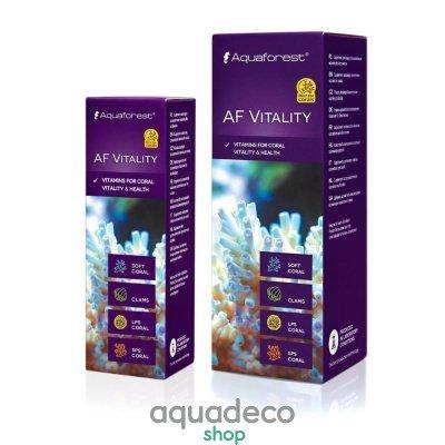 Купить Концентрат витаминов для кораллов Aquaforest AF Vitality в Киеве с доставкой по Украине