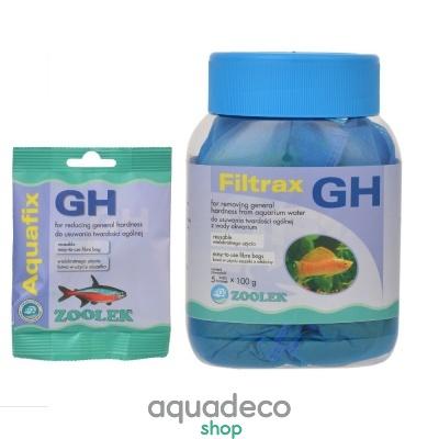 Купить Наполнитель для снижения GH Zoolek Aquafix_Filtrax GH в Киеве с доставкой по Украине