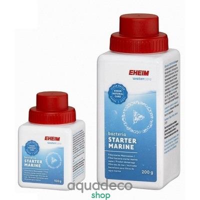 Купить Бактерии для фильтра в морском аквариуме EHEIM bacteria STARTER MARINE в Киеве с доставкой по Украине
