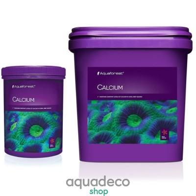 Купить Поддержания уровня кальция (Ca) в морских аквариумах Aquaforest Calcium в Киеве с доставкой по Украине