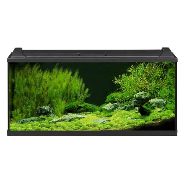 Аквариумный комплект EHEIM aquaproLED 180 (EHEIM aquapro 180 LED черный) купить