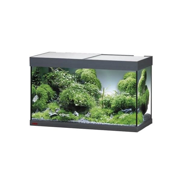 Аквариум EHEIM vivaline LED 126 1x13W (LED) без тумбы (vivaline LED 126 антрацитовый) купить