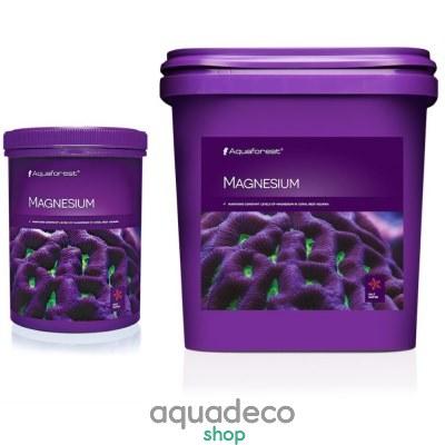 Купить Поддержания уровня магния (Mg) в морских аквариумах Aquaforest Magnesium в Киеве с доставкой по Украине
