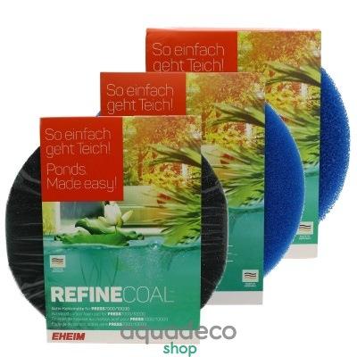 Купить Фильтрующий материал для EHEIM PRESS7000_10000 в Киеве с доставкой по Украине