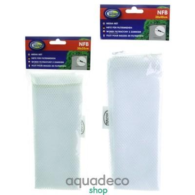 Купить Мешок для био-наполнителей Aqua Nova в Киеве с доставкой по Украине