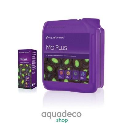 Купить Магний (Mg) для морского аквариума Aquaforest Mg Plus в Киеве с доставкой по Украине