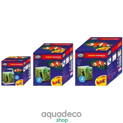Купить Аквариум Aqua Nova NANO в Киеве с доставкой по Украине