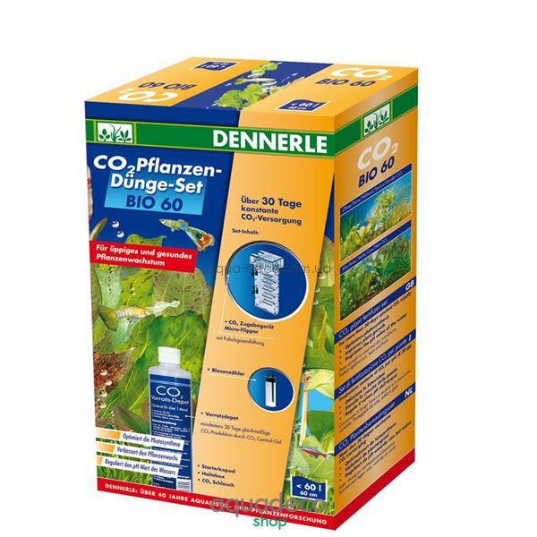 Комплект для удобрения растений CO2 BIO 60: купить в киеве, цена, фото, обзор, инструкция. Aqua-Deco.com.ua