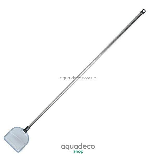 Сачок для креветок, прямоугольный, малый, телескопический, цвет белый: купить в киеве, цена, фото, обзор, инструкция. Aqua-Deco.com.ua