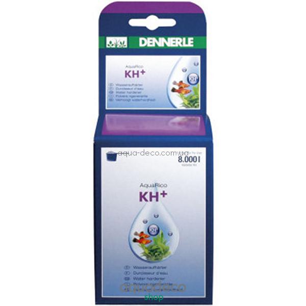 Препарат для повышения карбонатной жесткости воды kH+, 50 г.: купить в киеве, цена, фото, обзор, инструкция. Aqua-Deco.com.ua