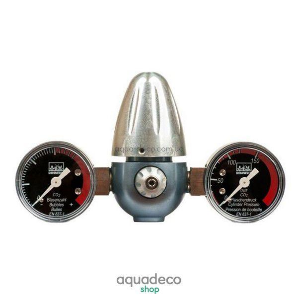 СО2-редуктор Dennerle Evolution Quantum: купить в киеве, цена, фото, обзор, инструкция. Aqua-Deco.com.ua