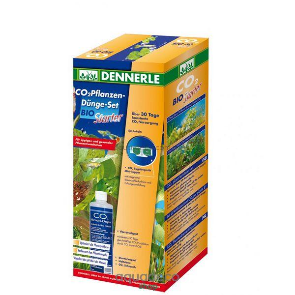 Стартовый комплект для удобрения растений CO2 BIO 60 Starter: купить в киеве, цена, фото, обзор, инструкция. Aqua-Deco.com.ua