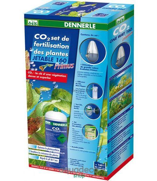 Комплект для удобрения растений CO2 EINWEG 160 Primus: купить в киеве, цена, фото, обзор, инструкция. Aqua-Deco.com.ua