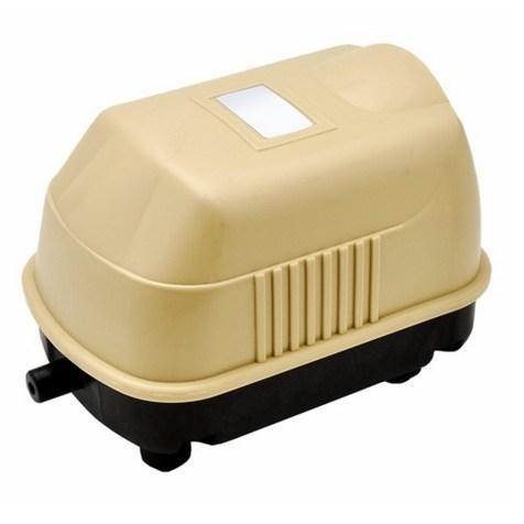 Портативный прудовый компрессор Sunsun HT-200, 30 л/м 111 12348 AquaDeco Shop