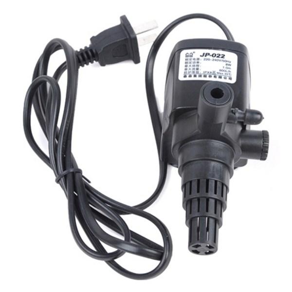 Аквариумный насос помпа Sunsun JP-022 201 93209 AquaDeco Shop